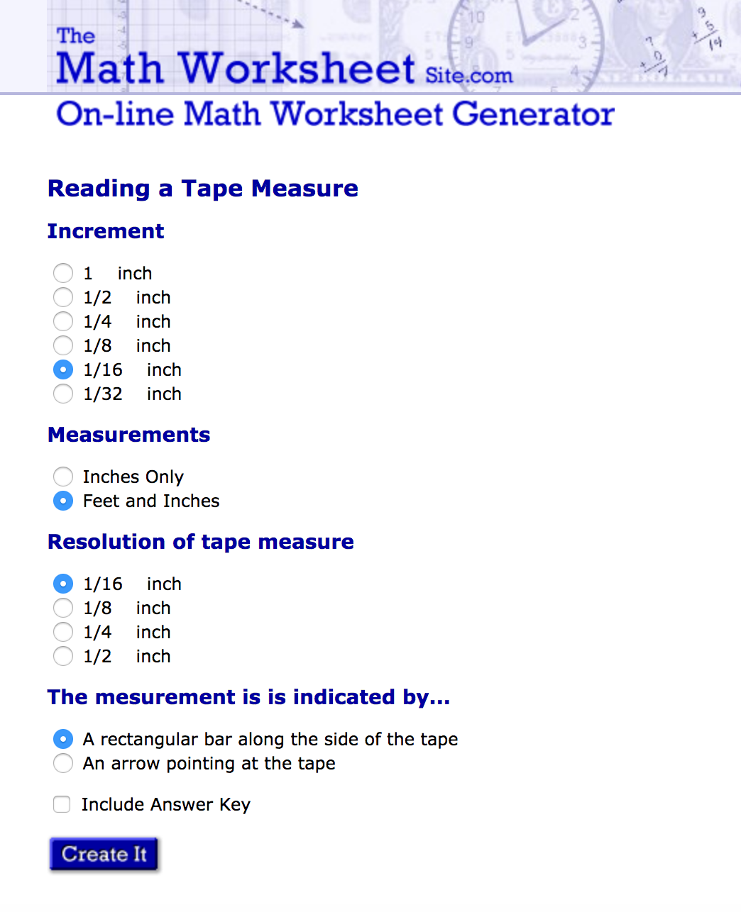 how to read a tape measure worksheet. picture how to read a tape measure worksheet